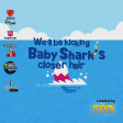 Rappy-WE'LL BE KICKING BABY SHARK'S CLOSER HAIR (Mashup)