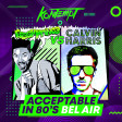 The Fresh Prince vs Calvin Harris - Acceptable In 80's Bel Air
