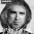 Oasis Vs The Bee Gees V2