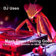 DJ Useo - Mash Down Feeling Good ( Avicii f_Nina Simone vs Idiotic Blizzard )