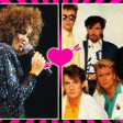 Whitney Houston Vs Spandau Ballet  Mashup