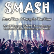 More Than A Party On The Floor (Axwell Λ Ingrosso vs. LMFAO vs. Ke$ha vs. J. Lopez ft. Pitbull)