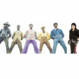 THE TEMPTATIONS - MICHAEL JACKSON  Papa was bad (mashup by DoM)