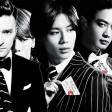 SHINee 샤이니 vs Justin Timberlake ft JAY Z- Your Number / Suit & Tie KPOP MASHUP
