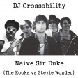 DJ CROSSABILITY - Naive Sir Duke (The Kooks vs. Stevie Wonder)
