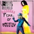 Siouxsie and the Banshees vs Madona - Fear of Music (mashup)