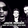 10. Snap Bye Bye (It's Jack Now) (Lil Jon, Post Malone, NSYNC, Ray Charles)