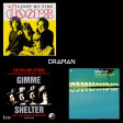 The Doors Vs. Spiller Vs. The Rolling Stones - Light my groove jet