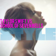 Taylor Swift vs School of Seven Bells - Style (DJ Yoshi Fuerte Edit)