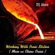 DJ Useo - Working With Panic Station ( Muse vs China Crisis )