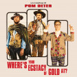 Where's Your Ecstacy Of Gold At (Ennio Morricone vs Basement Jaxx)