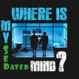 Pixies vs Ramones - Where Is My Sedated Mind (90s Kids Were the Children of the Night Mashup)