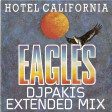 Eagles - Hotel California (DJPakis extended mix)