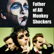 Father of All Monkey Shockers (Green Day, Peter Gabriel)