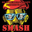 All My Rumours Has Love (Major Lazer vs. Adele)