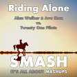 Riding Alone (Alan Walker & Ava Max vs. Twenty One Pilots)