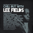 Don't leave me in london (Lee Fields vs The Clash)