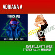 Adriana A - Bells, Bows, Gifts, Vogue (Todrick Hall vs. Madonna)