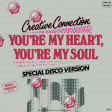MODERN TALKING Feat CREATIVE CONNECTION - YOU'RE MY HEART,YOU'RE MY SOUL - Maxi Single Remix 2020