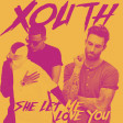 Xouth - She Let Me Love You (Dj Snake vs. Maroon 5)