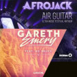 Gareth Emery and W&W vs Afrojack - U Guitar (90KWCN Mashup)