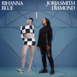 JORJA SMITH VS RIHANNA - Blue diamonds