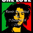 ;-)One Love;-)Remix Speed Revisited By DJisland974
