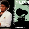 Thriller Situation (Yazoo Vs. Michael Jackson)
