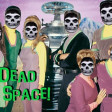 Dead In Space! (My Chemical Romance vs. Misfits)