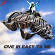 Give in easy to me (Commodores vs Michael Jackson) - 2010
