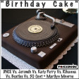 """Birthday Cake"" - DNCE Vs Jeremih Vs Katy Perry Vs Rihanna Vs Beatles Vs 50 Cent +Marilyn Monroe"