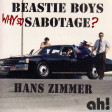 Why so Sabotage? (Beastie Boys vs. Hans Zimmer)