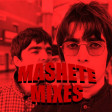 MasheteMixes - Still Loving Supersonic ( Oasis vs Scorpions )