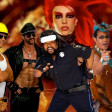 Toxic Young Man (Village People vs. Britney Spears)