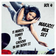 Marjo !! Mix Set - It Makes Funcky VS Groovy In My Body !!! VOL 4