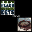 Dead Prez Vs. The Black Keys - I got biggest hip hop