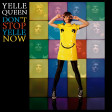 QUEEN VS YELLE - Don't Stop Yelle Now