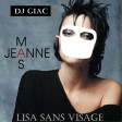 Jeanne Mas vs Billy Idol - Lisa sans visage (2019)