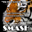 Big Tiger Love In Japan (Alphaville vs. Pat Benatar vs. Survivor vs. FGTH vs. INXS)
