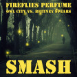 Fireflies Perfume (Owl City vs. Britney Spears)