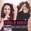 VideoMash - Wanna Be Bandida (MC Mayara vs. Wanessa feat. Mister Jam)