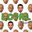 Loyal/Dessert (Chris Brown vs. Dawin)