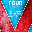 DJ Useo - Cloud Cutt Off ( Kasabian vs Gruuve )