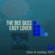 Bee Gees - easy lover (Allan H Mashup 2019)