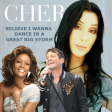 Believe I Wanna Dance in a Great Big Storm (Cher vs Whitney Houston vs Nate Ruess)
