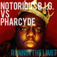 Notorious B.I.G. vs. The Pharcyde - Runnin' the Limit (DJ Yoshi Fuerte's Blue $ky Remix)