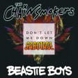 """Don't Sabotage Me Down"" (The Chainsmokers vs. The Beastie Boys)"
