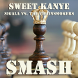 Sweet Kanye (Sigala vs. The Chainsmokers)