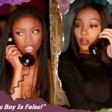 Brandy & Monica vs Paolo Meneguzzi - The Boy Is False (2019)