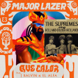 Major Lazer vs Supremes - Que calor wave (Bastard Batucada Calorzao Mashup)